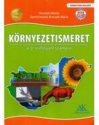 Környezetismeret 3. - Horváth Miklós, Szentirmainé Brecsok Mária
