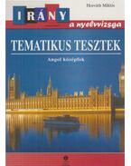 Tematikus tesztek - Horváth Miklós