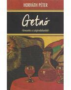 Getnó - Horváth Péter