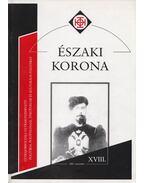 Északi Korona XVIII. 2005. november - Horváth Róbert