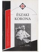 Északi Korona XXIII. 2006. október - Horváth Róbert
