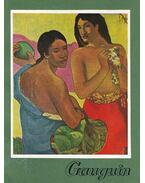 Gauguin 1848-1903 - Horváth Tibor