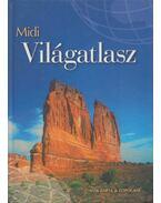 Midi Világatlasz - Horváth Zoltán, Faragó Imre