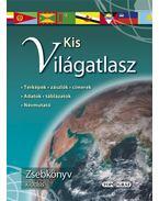 Kis világatlasz - Horváth Zoltán