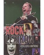 Rocklexikon - Horváth Zsolt