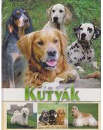 Kutyák - Horváthné Czentye Ibolya