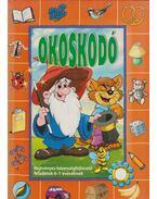 Okoskodó - Horváthné Sipter Judit