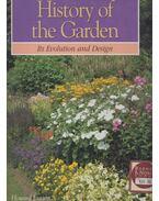 History of the Garden - Howard Loxton