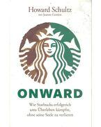 Onward - Howard Schultz, Joanne Gordon