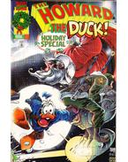 Howard the Duck Holiday Special Vol. 1 No. 1 - Hama, Larry, Ferry, Pascual