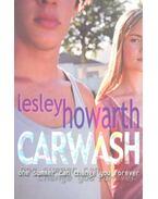 Carwash - HOWARTH, LESLEY