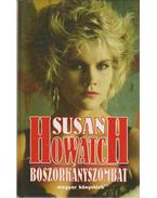 Boszorkányszombat - Howatch, Susan