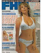 FHM 2004. augusztus - Hraschek Dávid
