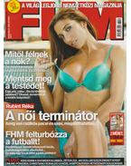 FHM 2008. október - Hraschek Dávid