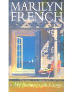My Summer with George - French, Marilyn