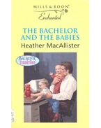 The Bachelor and the Babies - MacAllister, Heather