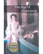The Age of Innocence - Simplified edition - Stage 5 - Wharton, Edith
