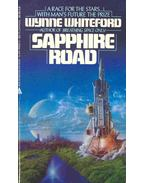 Sapphire Road - WHITEFORD, WYNNE