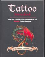 Tattoo Sourcebook - TATTOOFINDER.COM