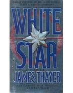 White Star - Thayer, James