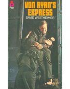 Von Ryan's Express - Westheimer, David