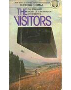 The Visitors - Simak, Clifford D.