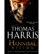 Hannibal Rising - Thomas Harris