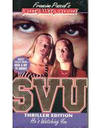 Sweet Valley University - He's Watching You - Pascal, Francine