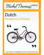 Dutch: Introductory Course - THOMAS, MICHEL