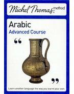 Arabic: Advanced Course - THOMAS, MICHEL