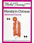 Mandarin Chinese: Advanced Course - THOMAS, MICHEL