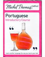 Portuguese: Introductory Course - THOMAS, MICHEL