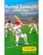Buried Treasures and other stories – An Integrated approach – Reader C New Edition - MACIVER, ANGUS, BAKER, THELMA, DOWN, LORNA, DOWN, KEISHA-ANN