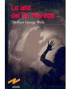 La isla del Dr. Moreau - Wells, Herbert George