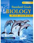 Standard Grade Biology with Answer - TORRANCE, JAMES