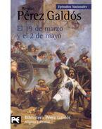 El 19 de marzo y el 2 de mayo - Galdós, Benito Perez