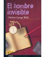El hombre invisible - Wells, Herbert George