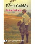 Doña Perfecta - Galdós, Benito Perez