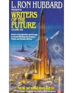 Writers of the Future Vol. VIII. - L. Ron Hubbard