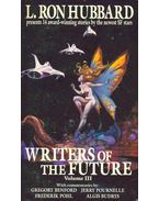 Writers of the Future Vol. III. - L. Ron Hubbard