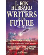 Writers of the Future Vol. II. - L. Ron Hubbard