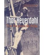 Tras los pasos de Adán - Heyerdahl, Thor