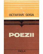 Poezii - GOGA, OCTAVIAN