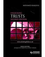Unlocking Trusts - RAMJOHN, MOHAMED