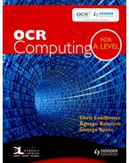 OCR Computing A Level - LEADBETTER, CHRIS – BELANYEK, AGNEAU – ROUSE, GEORGE