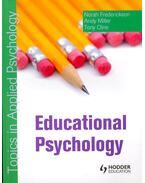 Educational Psychology - FREDERICKSON, NORAH – MILLER, ANDY – CLINE, TONY