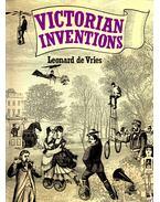 Victorian Inventions - De Vries, Leonard