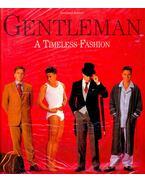Gentleman – A Timeless Faishon - Roetzel, Bernhard
