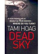 Dead Sky - Hoag, Tami