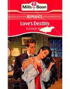Love' Destiny - Rees, Eleanor